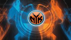 New York Knicks 6817