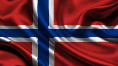 Norwegian Flag Wallpaper 41004