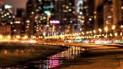 NYC City Lights 24327
