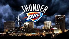 Oklahoma City 6823