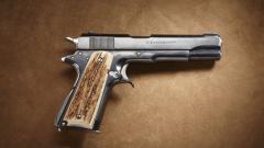 Pistol Wallpaper 41659