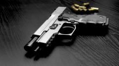 Pistol Wallpaper 41660