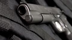 Pistol Wallpaper HD 41653