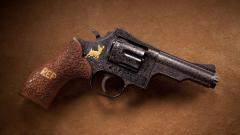 Pistol Wallpapers 41651