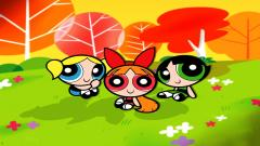 Powerpuff Girls 37041