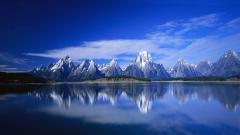 Pretty Panoramic Wallpaper 23567
