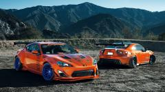Scion Wallpaper 5361