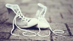 Shoelaces Wallpaper 42834