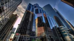 Skyscraper 36244