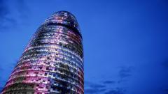 Skyscraper 36253