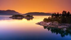 Stunning Canada Landscape 30547