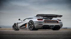 Stunning Car Rear Wallpaper 43798