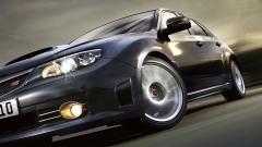 Subaru Impreza Pictures 37901
