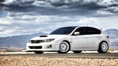 Subaru Impreza Wallpaper 37907