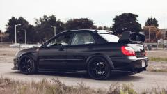 Subaru Impreza Wallpapers 37906