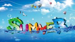 Summer Screensavers 21530