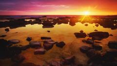 Sunset 41211