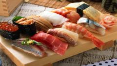 Sushi Wallpaper 41158