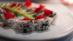 Sushi Wallpaper 41159