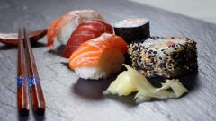 Sushi Wallpaper 41160