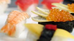 Sushi Wallpapers 41153