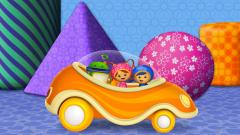 Team Umizoomi Wallpaper 23718