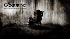 The Conjuring Wallpaper 43433