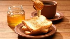 Toast Wallpaper 39133