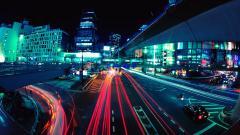 Traffic Lights Wallpaper 35184