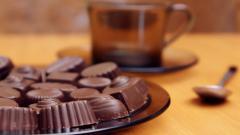 Wonderful Chocolate Candy Wallpaper 41408