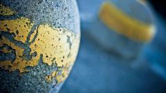 Yellow Macro Wallpaper 37407