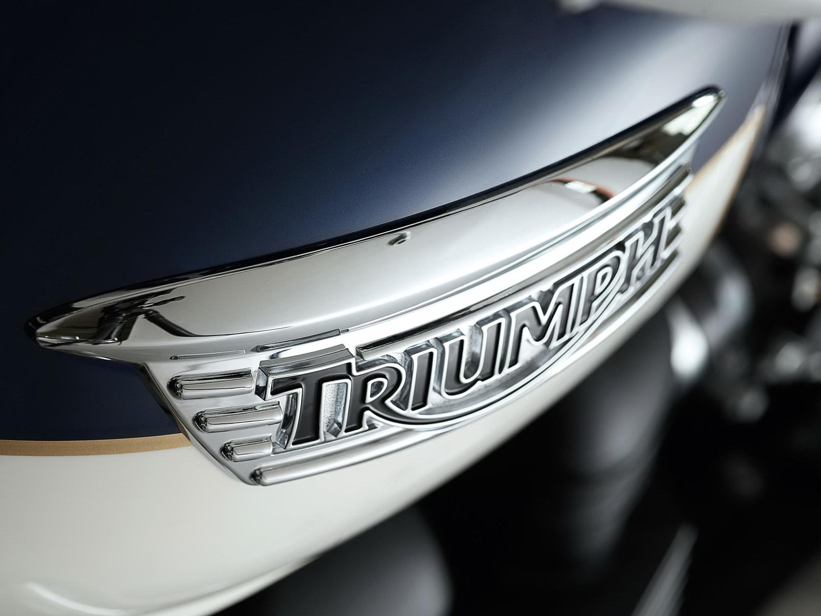 Triumph Logo Wallpaper 43826 1600x1200 px ~ HDWallSource.com