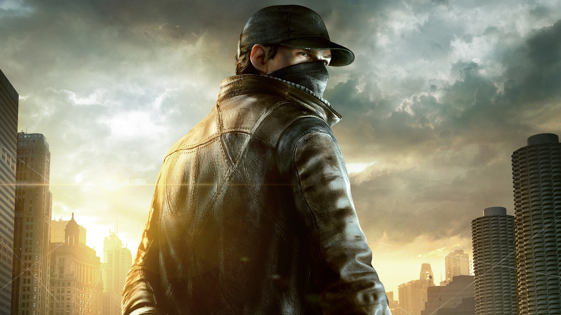 Watch Dogs Live Download