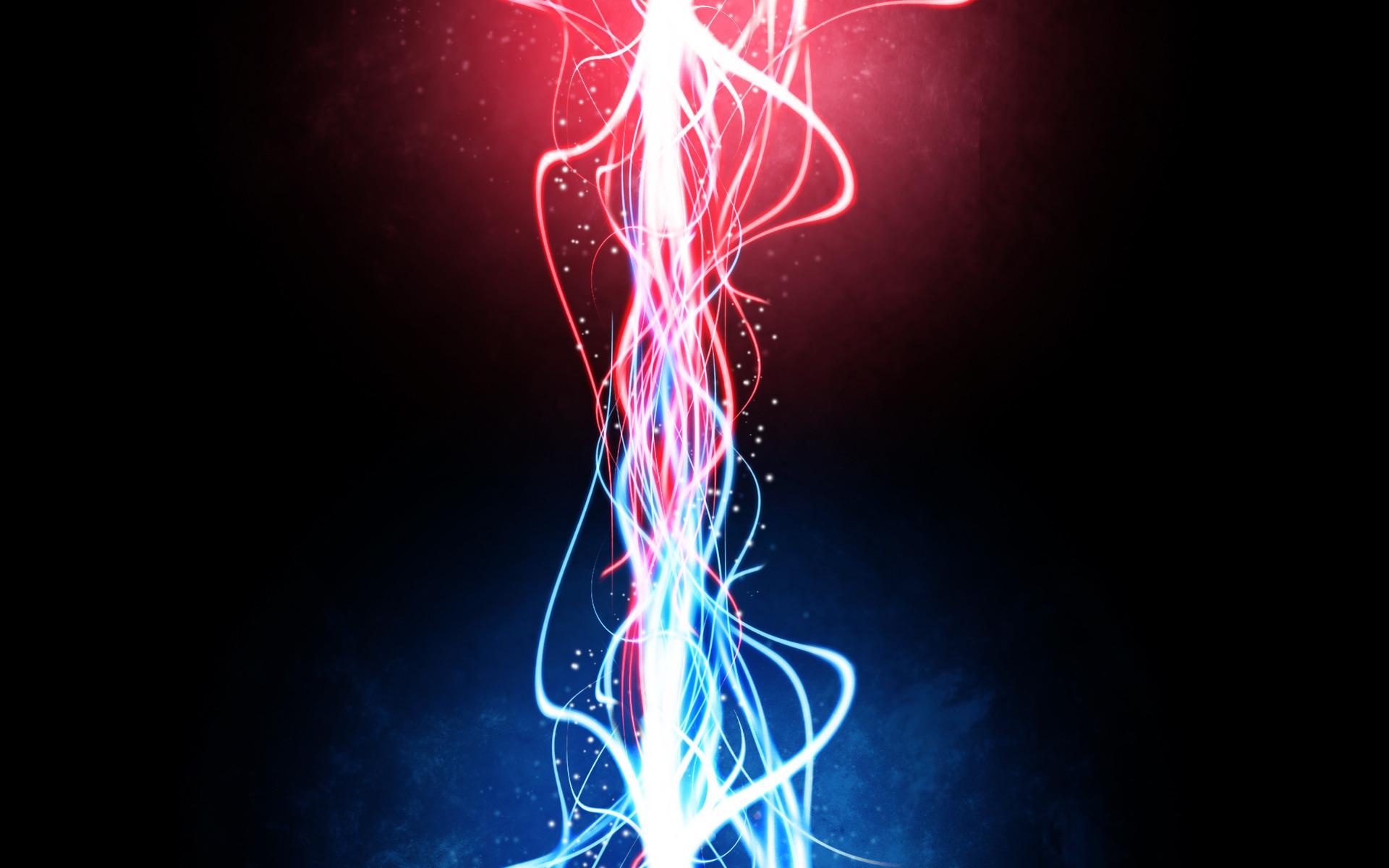 amazing neon lights wallpaper 24352