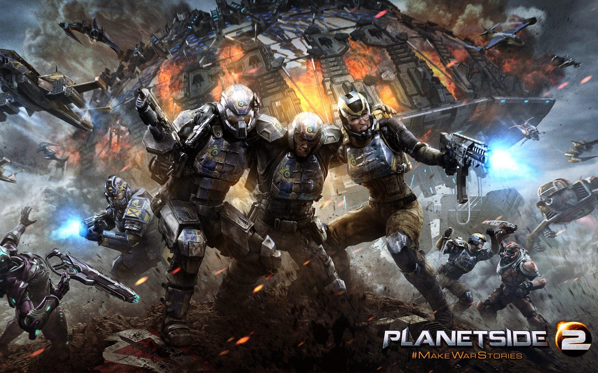 awesome planetside 2 wallpaper 43298