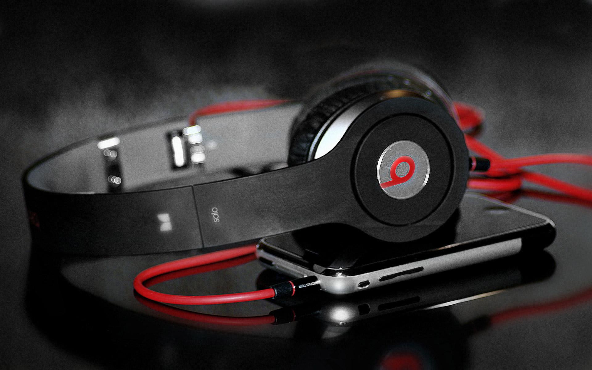 beats audio wallpaper 5285