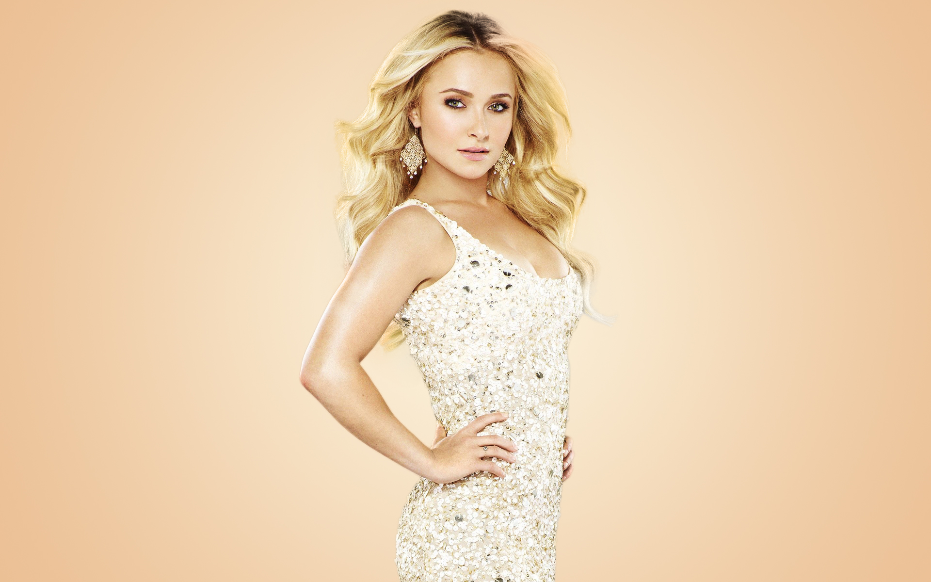 beautiful hayden panettiere 23120