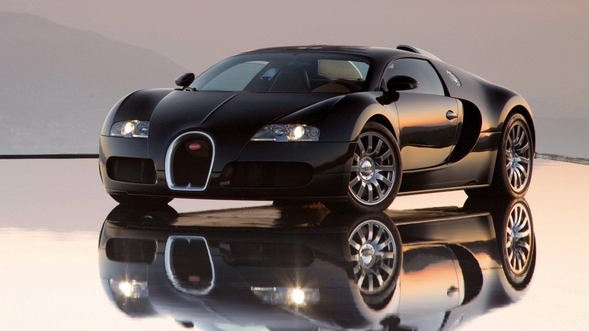 Bugatti Veyron Wallpaper 21828 1920x1080px