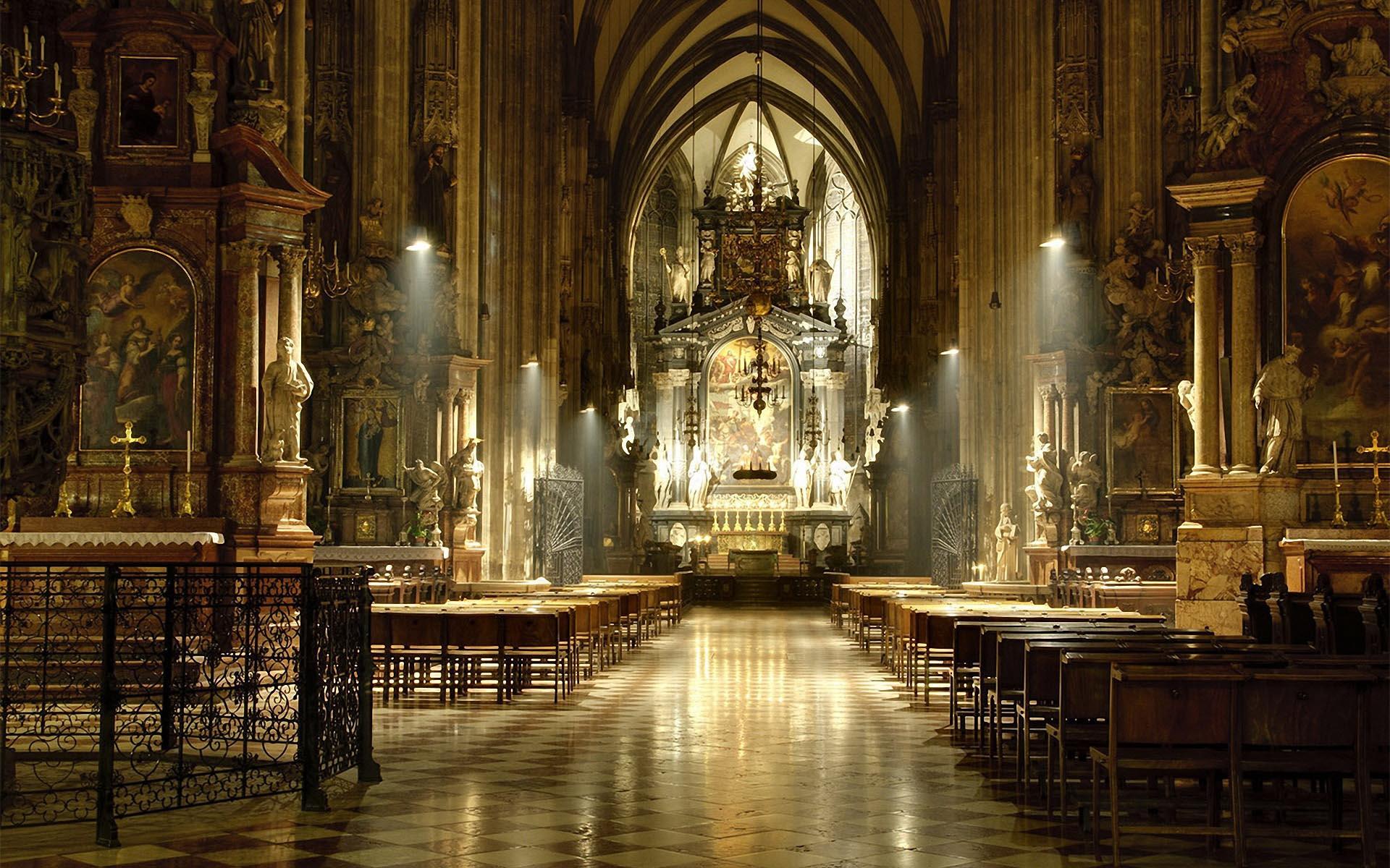 архитектура город страны Базилика Святого Николая Амстердам  № 3712164 бесплатно