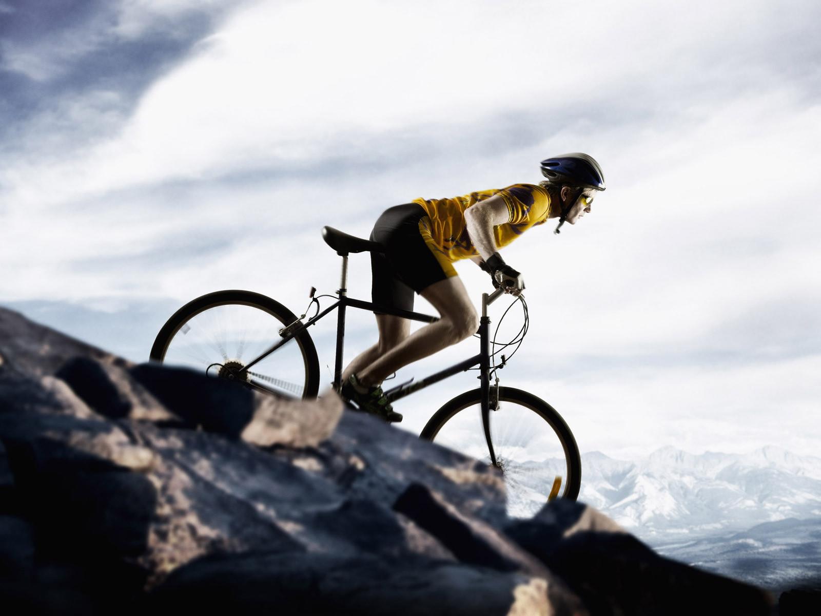 Download Mountain Biking 7333 1600x1200 Px High Definition Wallpaper
