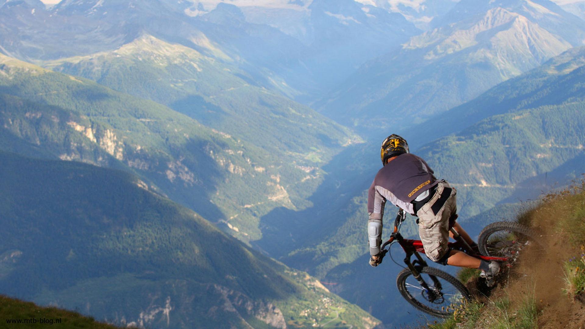 Download Mountain Biking 7335 1920x1080 Px High Definition Wallpaper