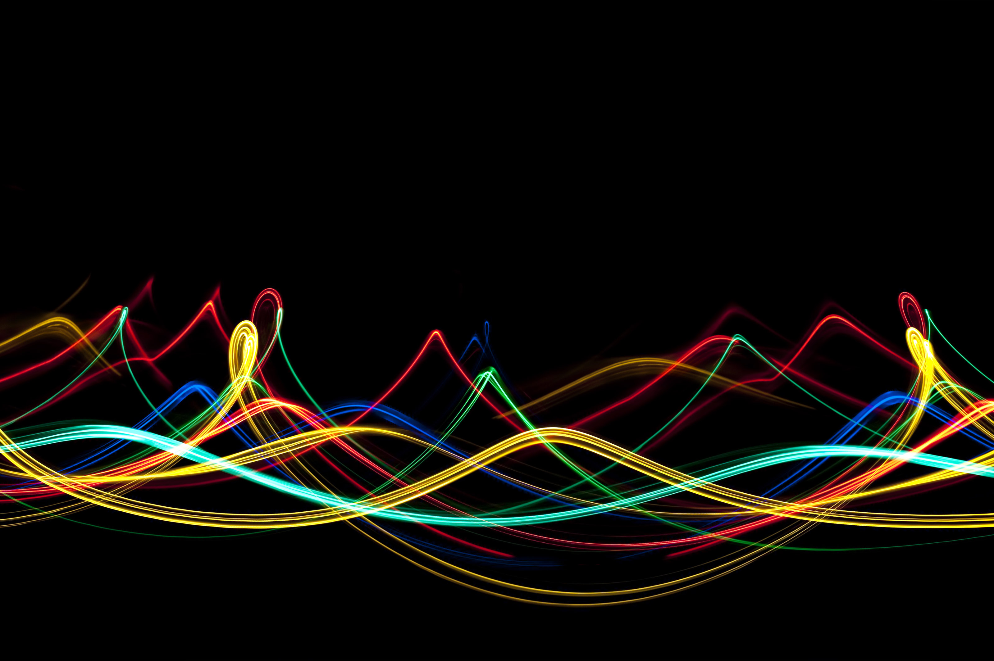 Top Wallpaper Music Light - neon-lights-wallpaper-24351-25011-hd-wallpapers  You Should Have_664100.jpg