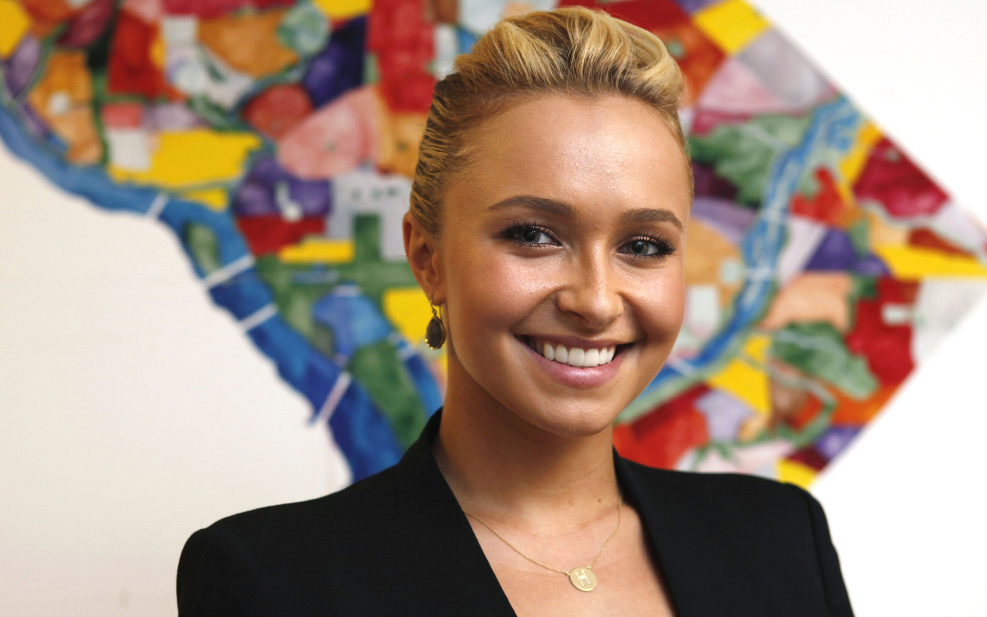 pretty hayden panettiere 23123