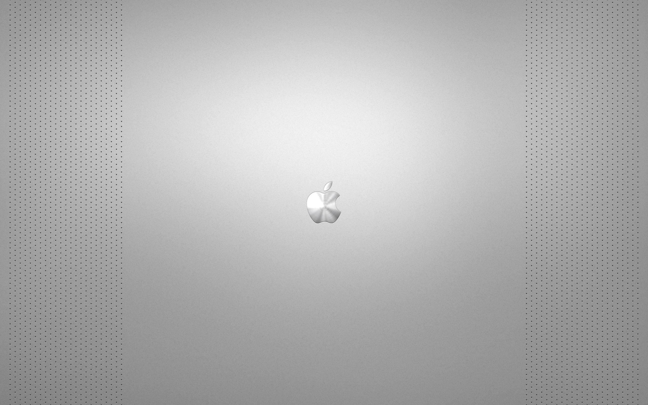 silver wallpaper 21840