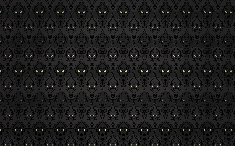 skull pattern 15490