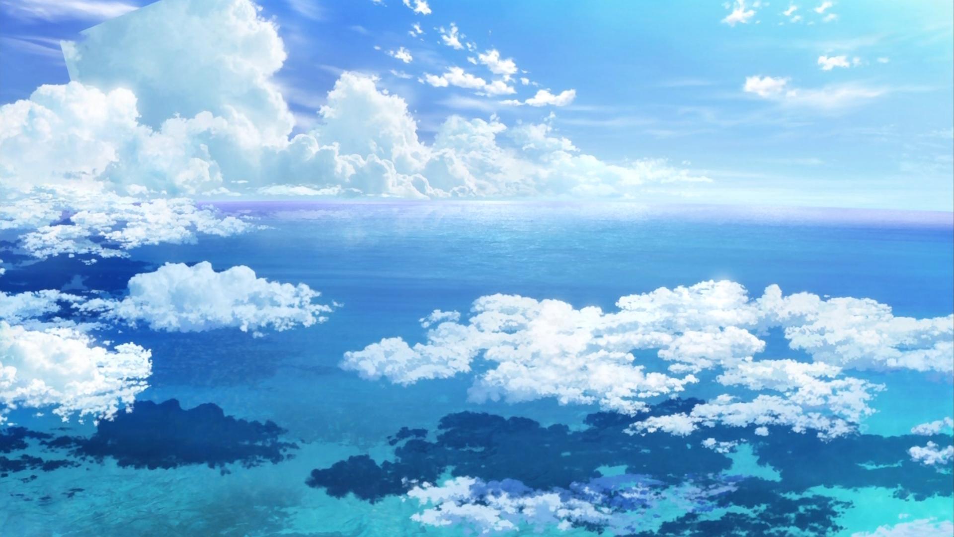 skyscape wallpaper 36198