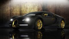 Awesome Bugatti Veyron Wallpaper 21831