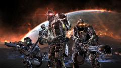 Awesome Dust 514 Wallpaper 43292
