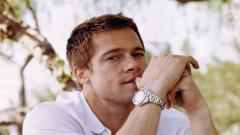 Brad Pitt Wallpaper 40954