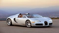 Bugatti 21820